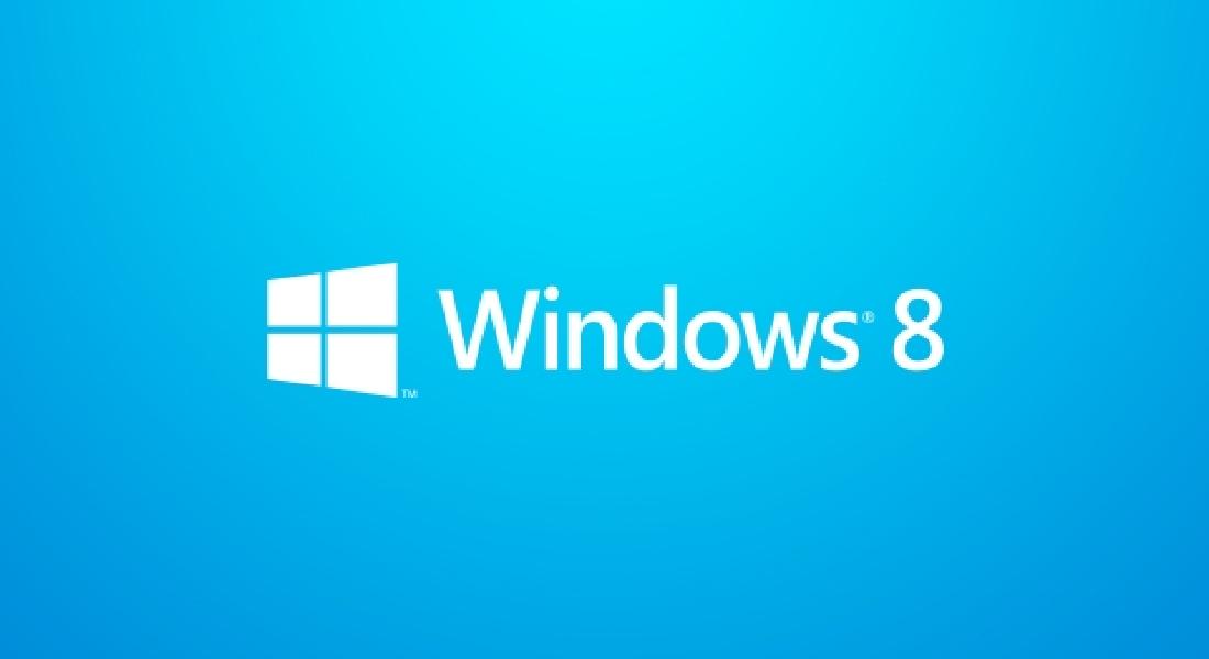 Aktivasi Windows 8 Tanpa Software