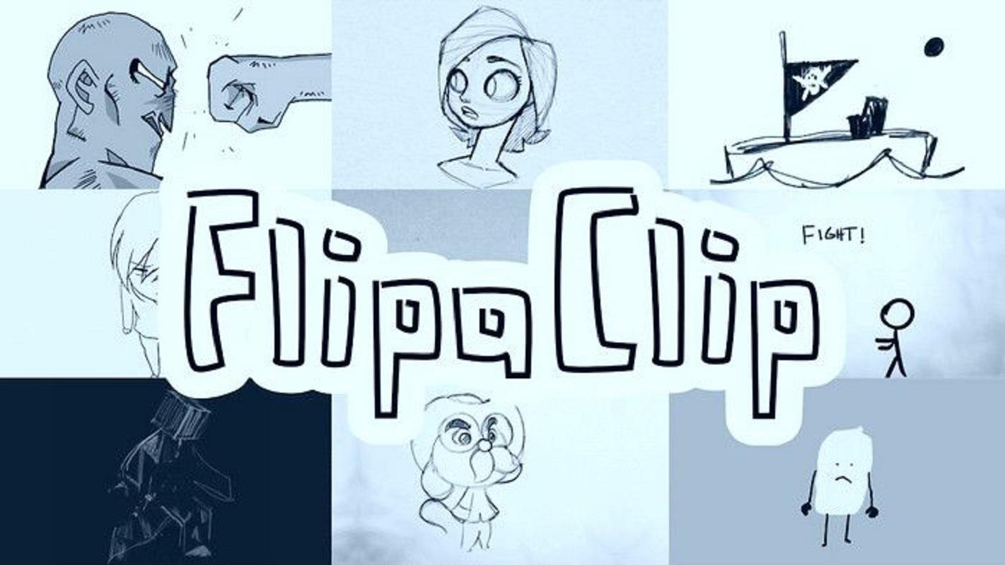 5 Aplikasi Bikin Animasi di HP