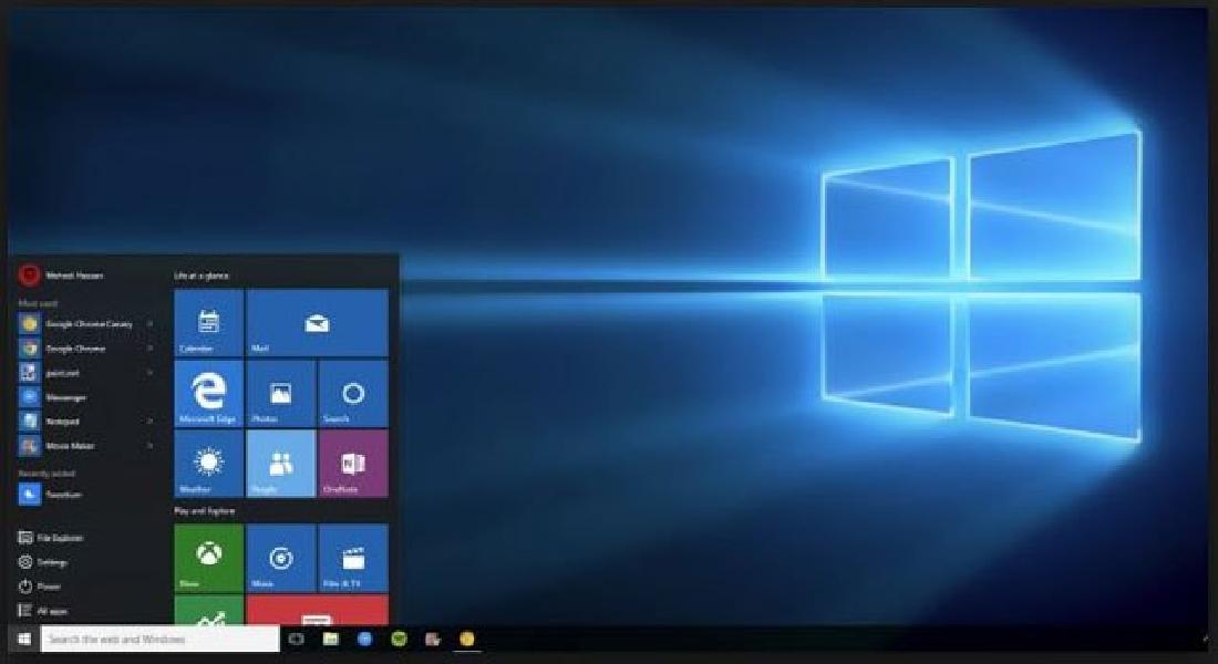 Cara Screenshot Di Pc Atau Laptop Tekno Esportsku