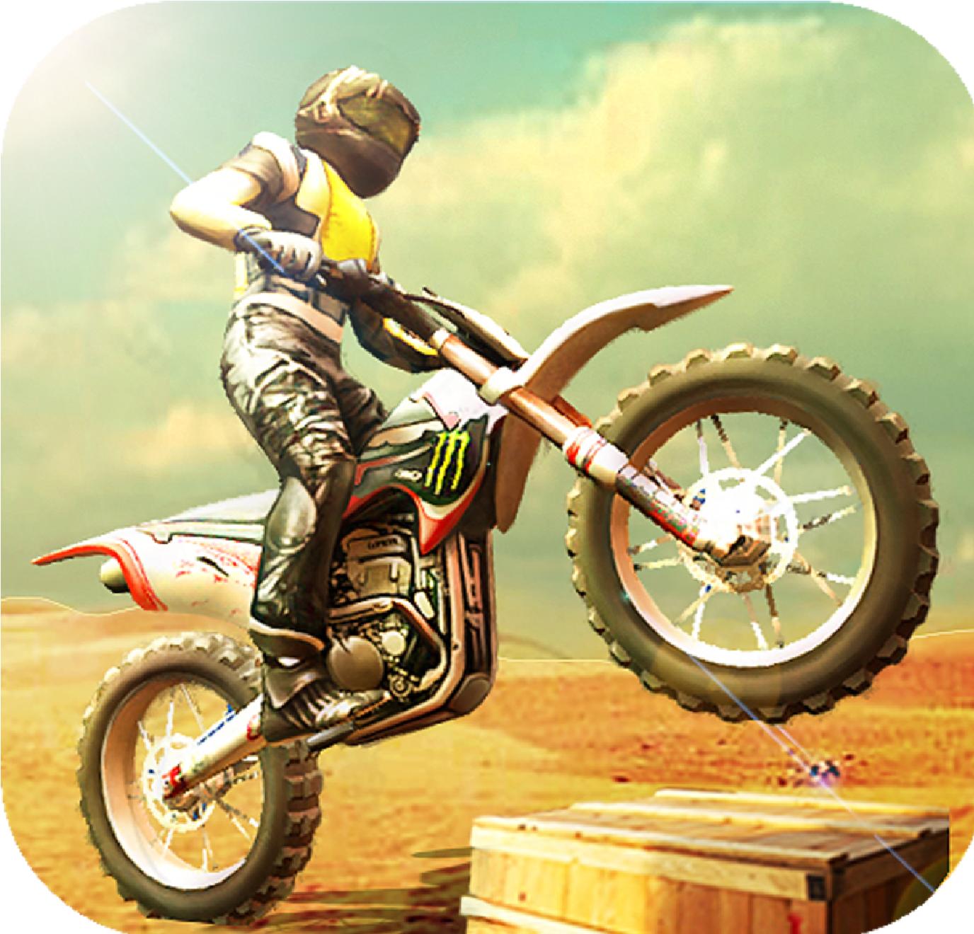 bike racing 3d screenshot
