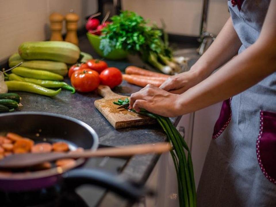 Masak Seru Menggunakan Rekomendasi Resep Ramadan Dapur Sehat