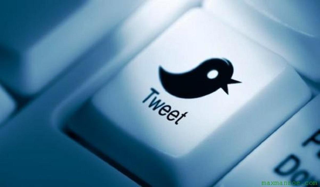 Cara Menambahkan Email di Twitter