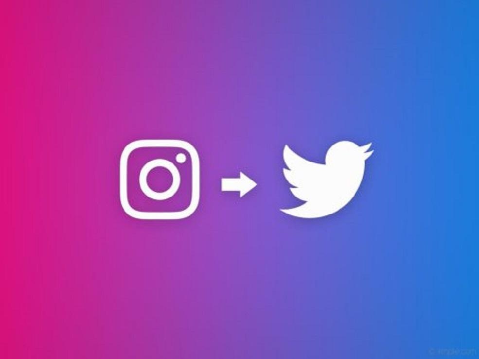 Cara Mudah Menautkan Twitter di Instagram